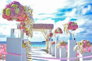 איך לבחור חברת הפקת חתונות באופן אפקטיבי