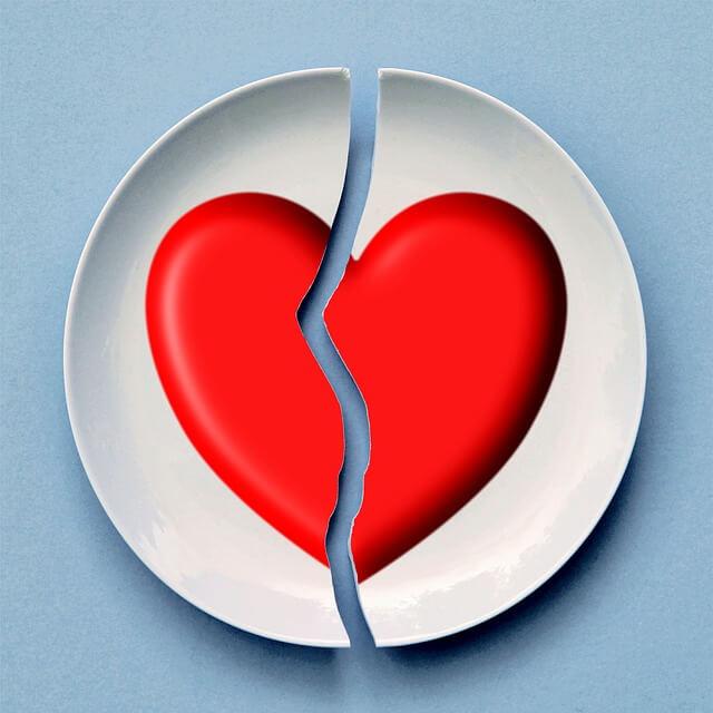 איך לעבור בקלות את אתגר הגירושין במירוץ החיים?